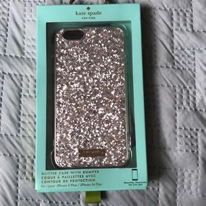 KATE SPADE IPhone 6 Plus case